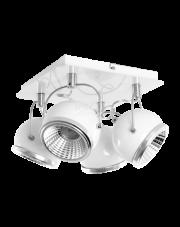 Plafon Ball 5009482 GU10 LED 4x5.5W Spotlight nowoczesna oprawa sufitowa