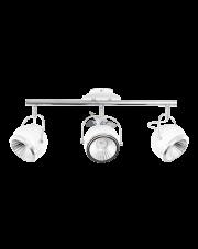 Listwa sufitowa Ball 2686382 GU10 LED 3X5.5W Spotlight nowoczesna oprawa sufitowa