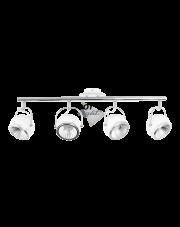 Listwa sufitowa Ball 2686482 GU10 LED 4x5.5W Spotlight nowoczesna oprawa sufitowa