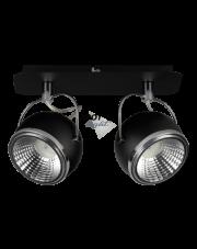 Listwa sufitowa Ball 5009284 GU10 LED 2x5.5W Spotlight nowoczesna oprawa sufitowa