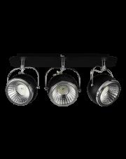 Listwa sufitowa Ball 5009384 GU10 LED 3X5.5W Spotlight nowoczesna oprawa sufitowa