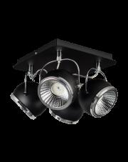 Plafon Ball 5009484 GU10 LED 4x5.5W Spotlight nowoczesna oprawa sufitowa