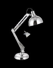 Lampka biurkowa Dave 7901128 chromowana Spotlight nowoczesne oświetlenie