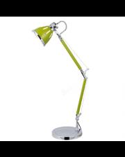 Lampka biurkowa Jerona 7050109 zielona Spotlight nowoczesne oświetlenie
