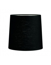 Abażur Cylinder 663123 oprawa czarna Markslojd