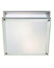 Plafon Resaro 102552 oprawa sufitowa stalowa/biała Markslojd