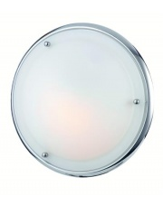 Plafon Are 102528 oprawa sufitowa chromowa/przezroczysta Markslojd