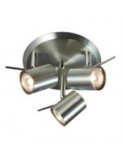 Plafon Hyssna LED 3L 105484 oprawa sufitowa stalowa Markslojd
