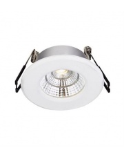 Lampa oczkowa Hades LED 106218 oprawa sufitowa biała Markslojd