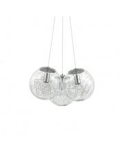 Lampa wisząca Mapa Sat SP3 Ideal Lux