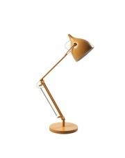 Lampa biurkowa READER MATT YELLOW 5200002 Zuiver nowoczesna lampka biurkowa w żółtym matowym kolorze