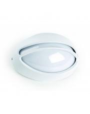 Plafon/kinkiet zewnętrzny Jedy IP44 162A-G05X1A-01 Dopo biała zewnętrzna oprawa