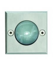 Oprawa najazdowa zewnętrzna Glass IP65 031B-L0301B-30 Dopo stalowa schodowa oprawa najazdowa