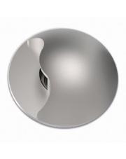 Oprawa najazdowa zewnętrzna Arlet IP67 644A-L0203D-39 Dopo schodowa oprawa najazdowa w kolorze aluminium