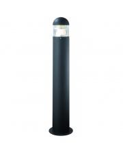 Lampa stojąca zewnętrzna Natan IP54 448A-G05X1A-04 Dopo lampa zewnętrzna w kolorze antracytu