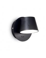 Kinkiet Gim 167121 Ideal Lux nowoczesna designerska oprawa ścienna