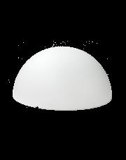 Lampa stojąca Clouds LP-3519-600 Light Prestige nowoczesna kulista oprawa zewnętrzna