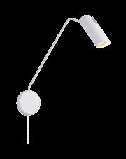 Kinkiet Futuro LP-17001/1WL WH Light Prestige oprawa ścienna w stylu nowoczesnym