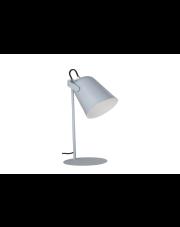 Lampa biurkowa Siri LP-4227/1T GRY Light Prestige minimalistyczna designerska oprawa biurkowa