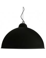 Lampa wisząca Toma BP-8050-BK AZzardo nowoczesna czarno-złota oprawa wisząca