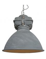 Lampa wisząca Bismarck H5014 CO AZzardo designerska industrialna oprawa wisząca