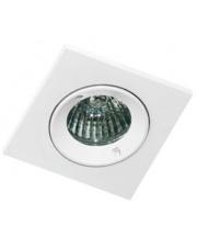 Oczko stropowe Pablo IP54 GM2107 WH AZzardo wpuszczana oprawa łazienkowa w stylu nowoczesnym