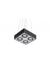 Lampa wisząca Paulo 4 12V GM5400-12V AZzardo designerska techniczna oprawa wisząca