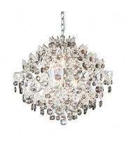 Żyrandol Hidden Gem 6L 107415 Markslojd dekoracyjna kryształowa oprawa wisząca