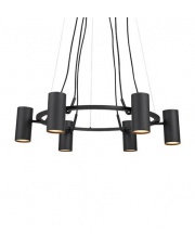 Żyrandol Porto 107357 Markslojd designerska minimalistyczna oprawa wisząca
