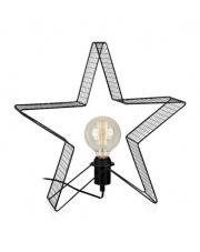 Lampa stołowa Holger 703929 Markslojd dekoracyjna lampa w kształcie gwiazdy