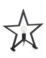 Lampa stołowa Marta 704552 Markslojd dekoracyjna lampa w kształcie gwiazdy