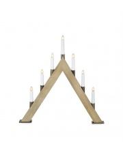 Lampa stołowa Stubb 703855 Markslojd dekoracyjny świecznik w stylu nowoczesnym