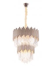 Żyrandol Vogue P0283 MAXlight dekoracyjna efektowna oprawa wisząca