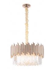 Żyrandol Vogue P0284 MAXlight dekoracyjna efektowna oprawa wisząca