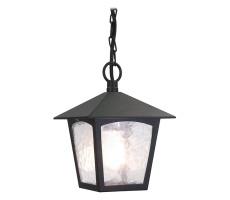 Lampa wisząca zewnętrzna York BL6B Elstead Lighting