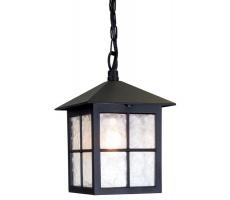 Lampa wisząca zewnętrzna Winchester BL18B Elstead Lighting