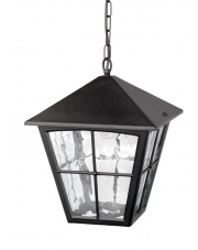 Lampa wisząca zewnętrzna Edinburgh BL38 Elstead Lighting