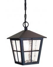 Lampa wisząca zewnętrzna Canterbury BL48M Elstead Lighting