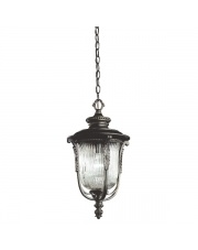 Lampa wisząca Luverne KL/LUVERNE8/M Kichler