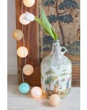Kompozycja kolorowych kul LED Playa Cotton Ball Lights