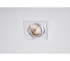 Lampa wpuszczana Lava X1 WP Trimless QR111 4-0965  Labra