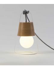 Lampa stołowa LATARNIA HOP Design