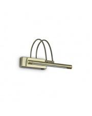 Kinkiet Bow AP36 Ideal Lux nowoczesna ledowa oprawa ścienna