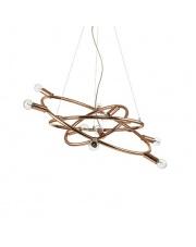 Lampa wisząca Cosmo 133041 Ideal Lux