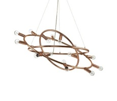 Lampa wisząca Cosmo 133058 Ideal Lux