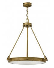 Lampa wisząca Collier HK/COLLIER/P Hinkley