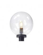 Zewnętrzna lampa SPHERE 107119 Markslojd kulisty klosz element konstrukcyjny lampy