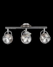 Listwa sufitowa Ball 2686387 GU10 LED 3X5.5W Spotlight nowoczesna oprawa sufitowa