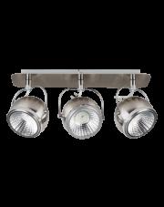 Listwa sufitowa Ball 5009387 GU10 LED 3X5.5W Spotlight nowoczesna oprawa sufitowa