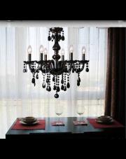 Kryształowe plafony - luksus w Twoim domu
